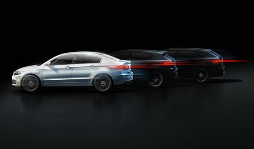 qoros concept Qoros Hybrid Car to Make Geneva Show Debut