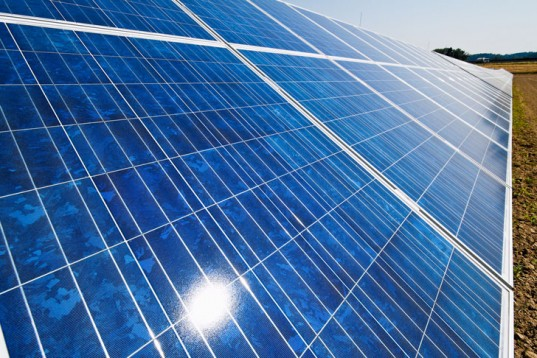 Solar Power Could Provide Earths Power Needs by 2050
