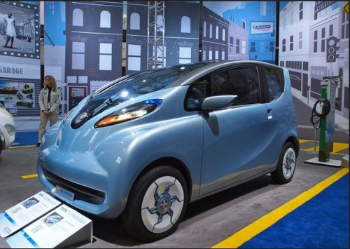 tata emo Tata Tech Keeps eMO Plans Alive