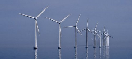 wind Permission Sought for Massive 1.2GW Wind Farm Project in UK