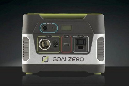 yeti150 Goal Zero Introduces their Latest Solar Generator