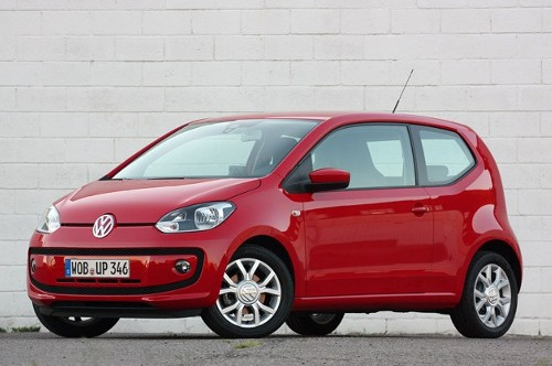 2012 volkswagen up review VW Up! Hybrid Model to Run XL1 Powertrain