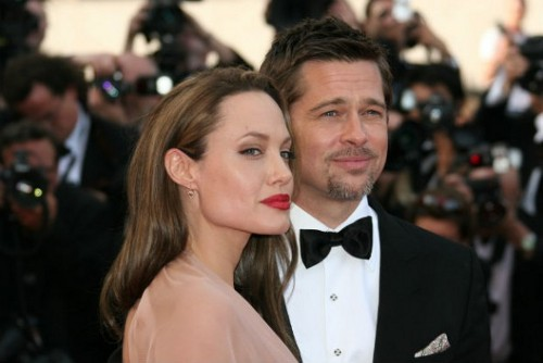 angelina brad Pitt Jolie Launch Own Wine Line