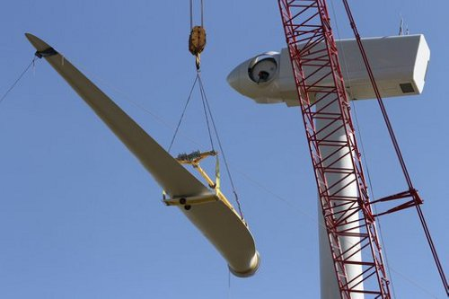 wind power Wind Turbines Get Smarter with Tech Intervention