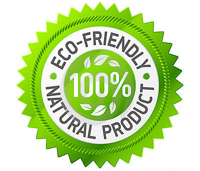 eco friendly natural products Making Our Products More Eco friendly