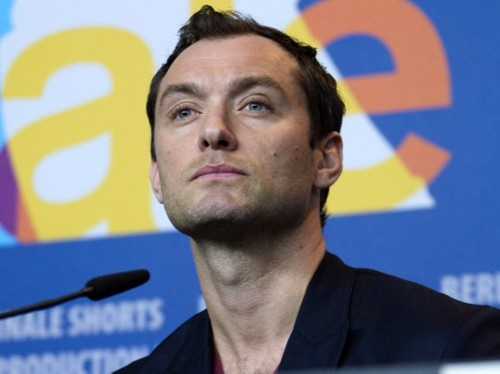 jude law Jude Law Writes to WTO to Keep Seal Fur Off the Racks