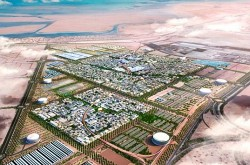 sustainable UAE