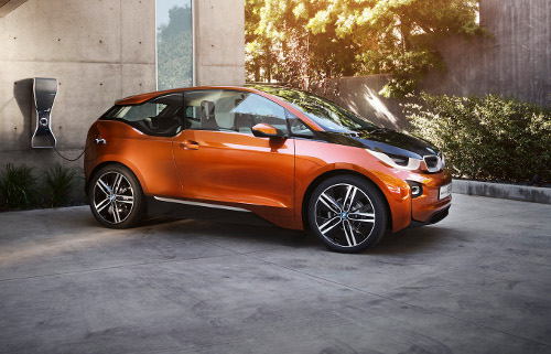 BMW i3 BMW i3 to be Priced Around $40,000