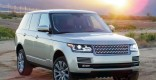 Range Rover Hybrid