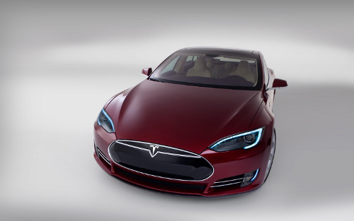 Tesla Tesla Entry Level Model in the Offing; Aims to Beat Nissan Leaf