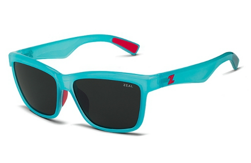 Zeal Non Petroleum Sunglasses  Zeal Develops No Petroleum Sunglasses from Castor Bean Oil