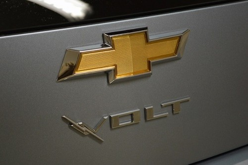 volt Chevy New Volt to Sell for Less Than $30,000