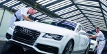 Audi A7 Hydrogen Fuel Cell Vehicle