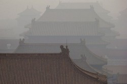 Pollution Tax in Beijing