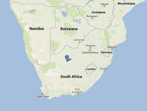google solar panels jasper2 Google Jasper Project to be Among Largest Solar Installations in South Africa