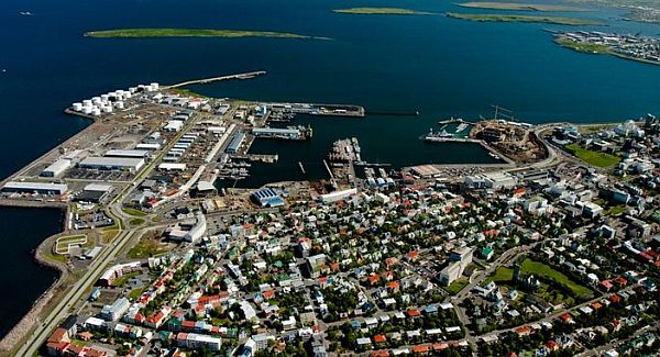 Reykjavik green Protecting Our Urban Landscapes: Eco Friendly Cities to Learn From
