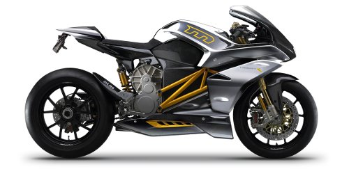bike Mission R and RS All Electric Super Bikes Set for Roll Out