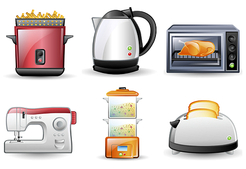 electric appliances Which home electrical appliances consume the most?