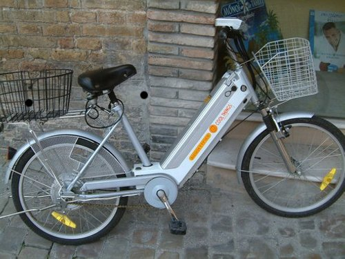 electric bicycle2 E Bikes Come of Age; Set for Phenomenal Growth