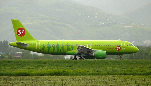 green airplane The World's Greenest Airports