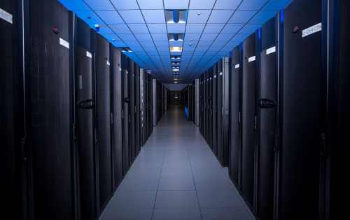 GMDataCenter GM Data Center Drives IT Efficiency; Accorded LEED Gold