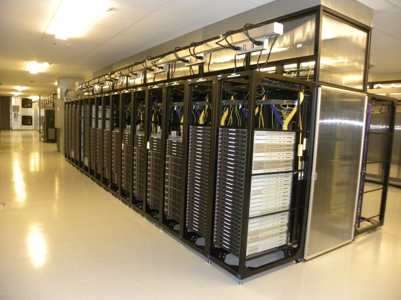 Yahoos green data center e1383891669266 Help with Making Decisions on Green High Power Computing Data Centers