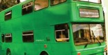 Green bus uk