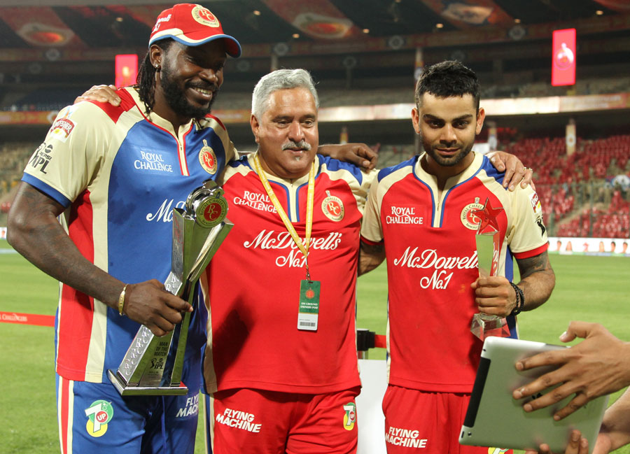 Chris Cayle Watch DD vs RCB IPL 7 Match Live Streaming on Star Sports and GoCricket Website