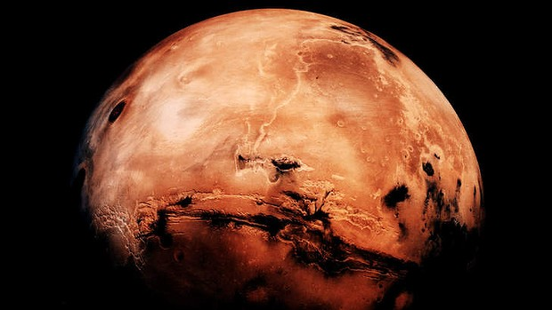Red Planet Mars Check Red Planet Mars At Its Best In Sky On April 8 And 14