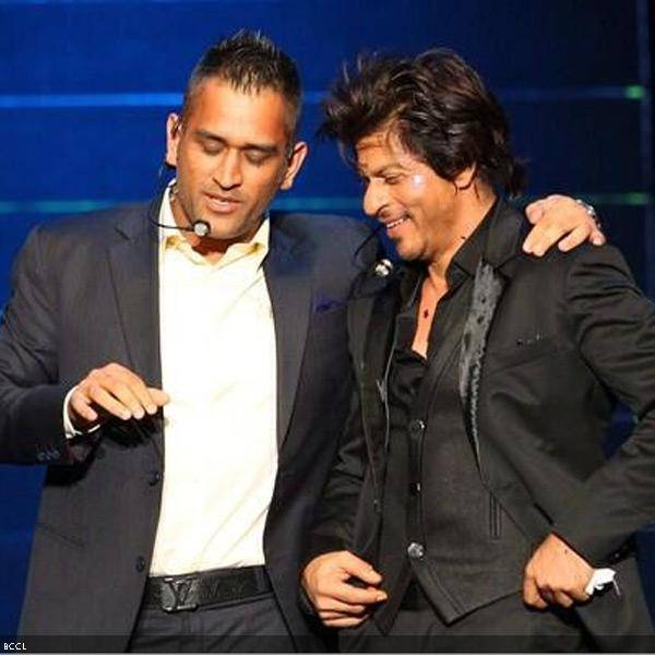 SRK And Dhoni perform at the opening ceremony1 Watch CSK vs DD IPL 7 Match Live Streaming and Highlights on Star Sports website