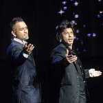 SRK and Dhoni at the Opening ceremony of IPL1 150x150 Watch DD vs KKR IPL 6 Live Streaming and Score on StarSports.com and Sony Six