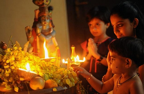 Vishu Celebrations in Kerala Change In Planetary Positions Sees Vishu Arrive A Day Late In 2014