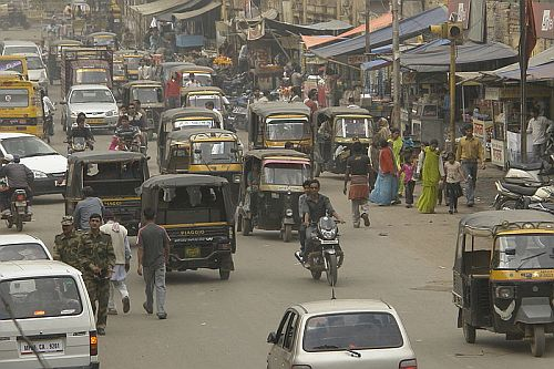 Gwalior among worlds most polluted cities Gwalior And Raipur Among The Top Four Polluted Cities In The World!