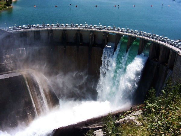 Hydro power plants1 Indian Hydro power plants blamed for deadly floods