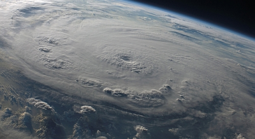 Tropical Stormes to cause greater havoc in years to come Major Tropical Storms Steadily Moving From the Equator To the Poles