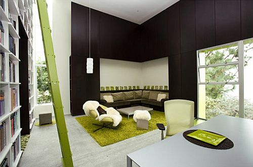 green interior design Eco Friendly and Attractive: Interior Design Tips for Greener Living