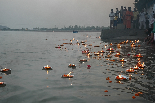 Ganga Pollution and Cleaning Up Cleaning Up The Ganga: A Task Too Herculean To Finish?