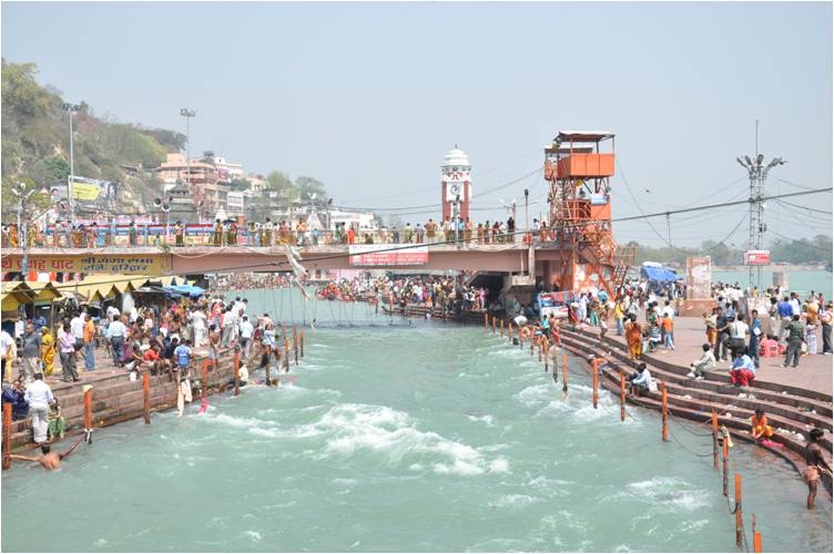 Ganga modi plan Ganga River restoration Plans: Supreme Court says centre needs 200 years