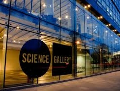 Asias first Science Gallery to be set up in Bengaluru Asias first Science Gallery to be set up in Bengaluru