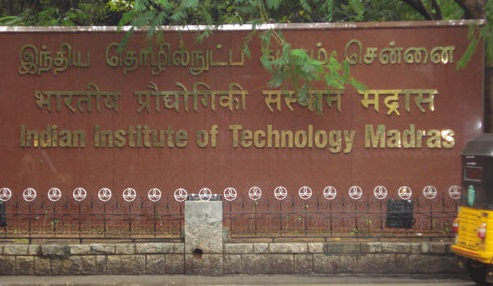 IIT Madras to be a part of SERN Experiment IIT Madras to be a part of SERN Experiment