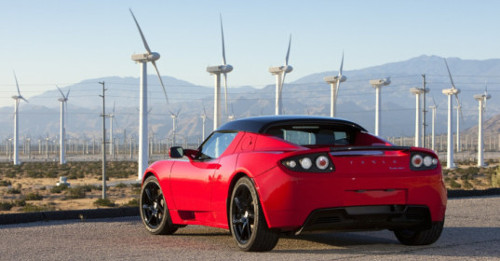 Tesla Roadster Tesla Injects New Package to Help Your Roadster for Over 400 Miles on a Single Charge