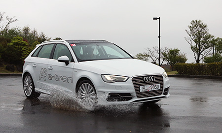 audietron A3 Sportback e tron: Audi's Shot at Ruling the Hybrid Race